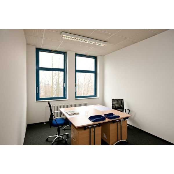 Berlin - Gartenfelder - Private Office