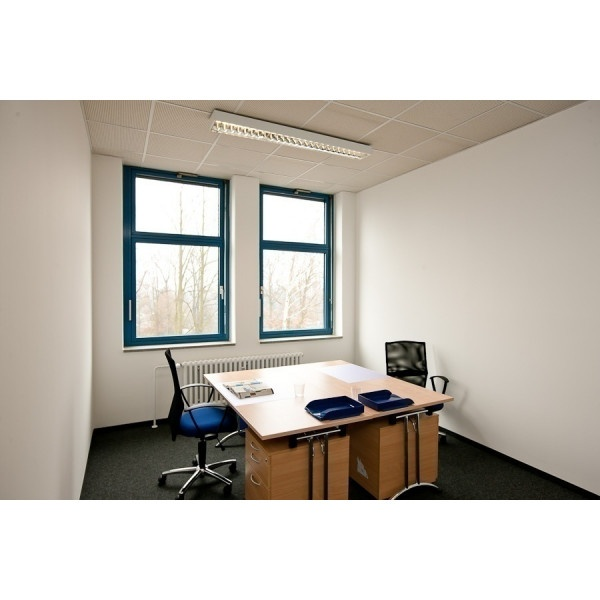Berlin - Gartenfelder - Meeting rooms