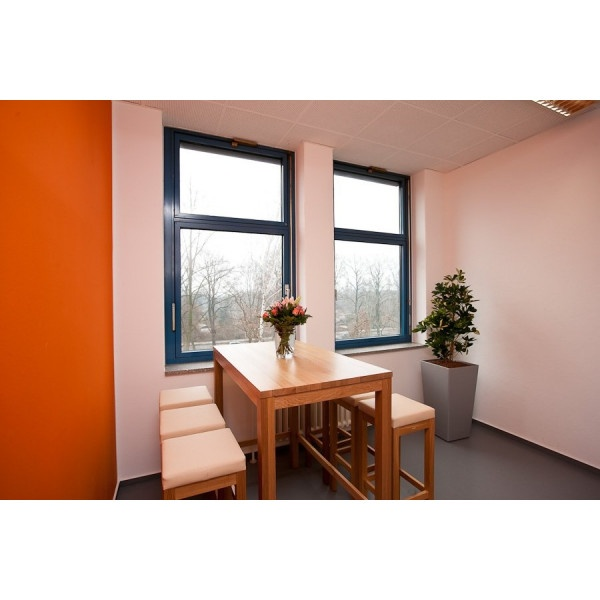 Berlin - Gartenfelder - Virtual office