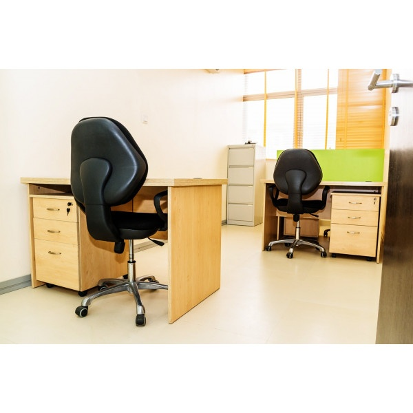 Lagos - Victoria Island - Private Office