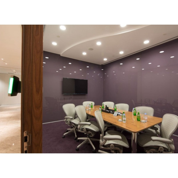 Shanghai - The Center - Meeting rooms