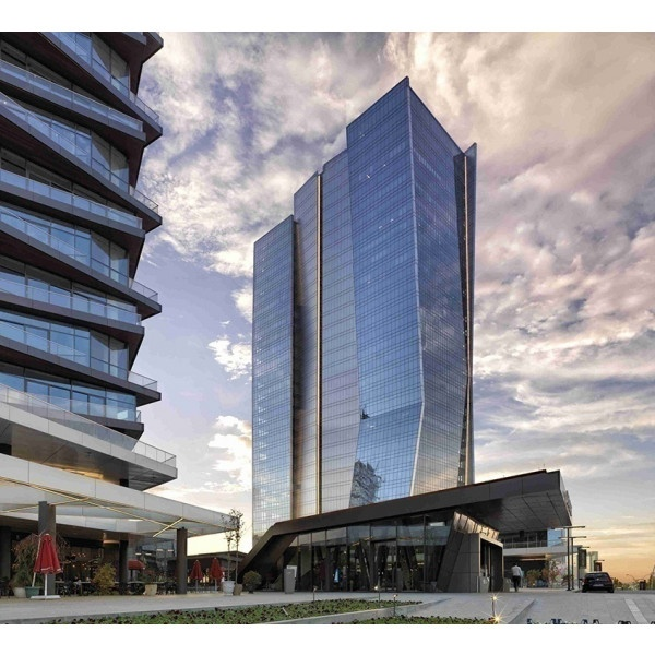 Ankara - Next Level - Virtual office