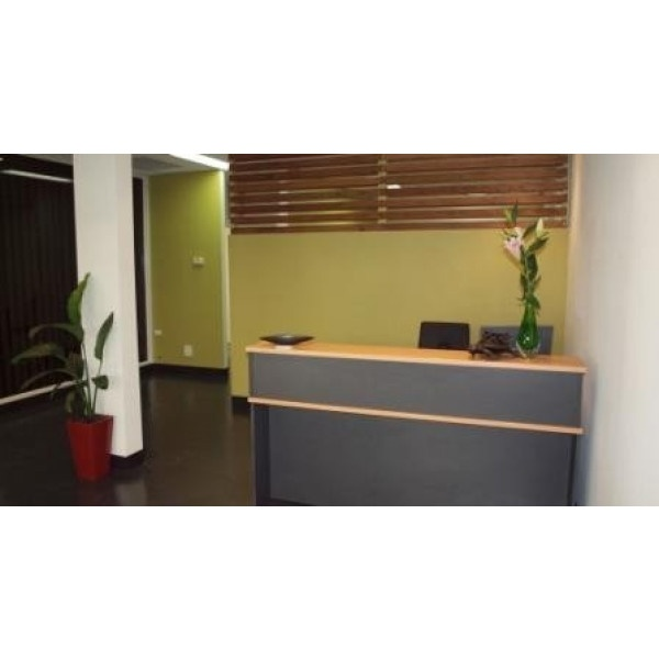 Limassol - Bay Area - Virtual office