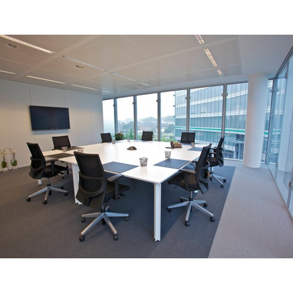 Amsterdam - WTC Schiphol - Video conferencing
