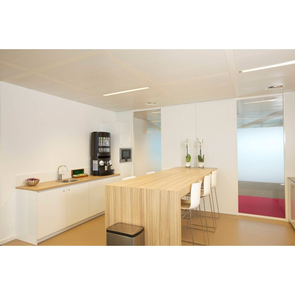 Brussels - Airport - Private Office
