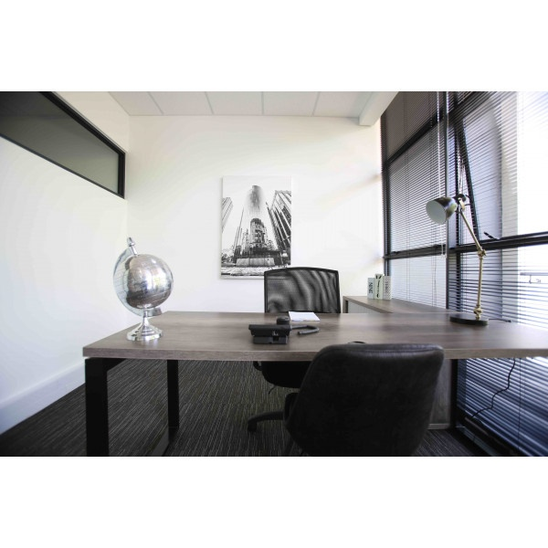 Johannesburg - Bryanston - Private Office