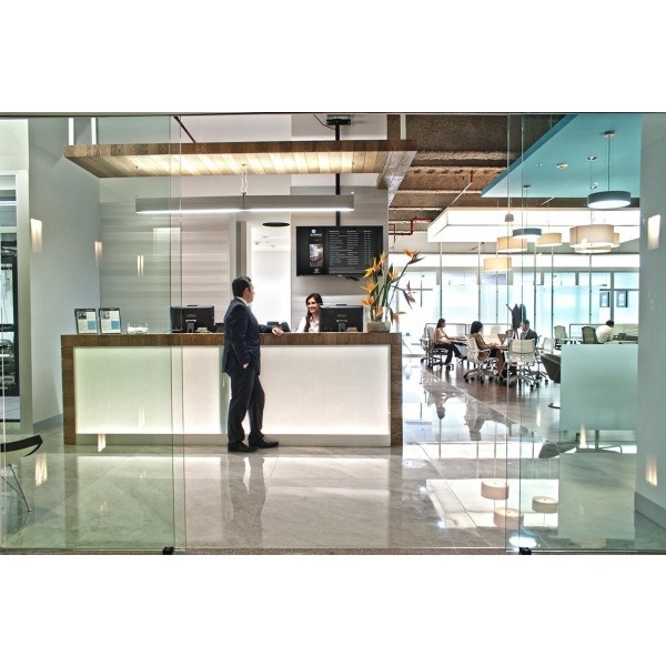 Mexico City - Corporativo Ceo - Business address