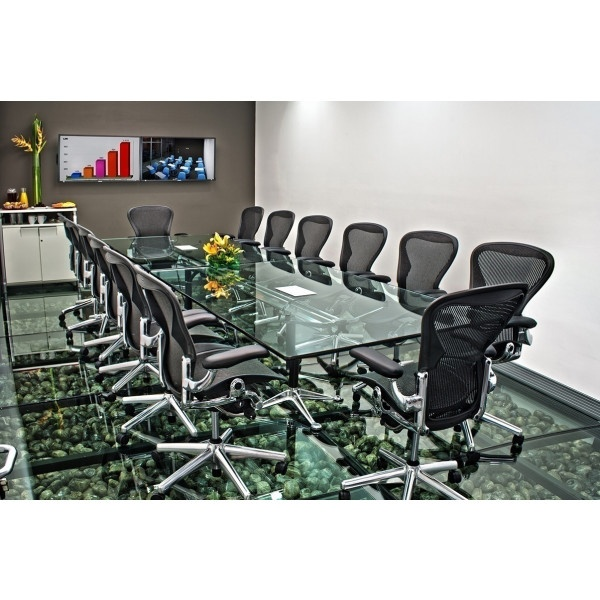 Mexico City - Corporativo Ceo - Video conferencing