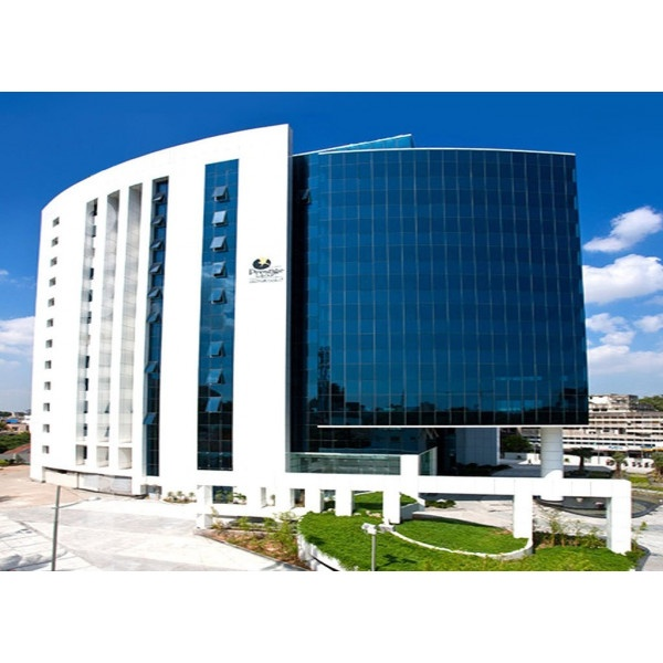 Chennai -  Prestige Palladium Bayan - Business address