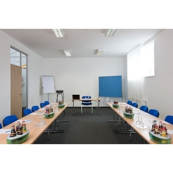 Frankfurt - Hausen - Meeting rooms