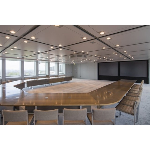 Essen - Ruhrturm - Meeting rooms