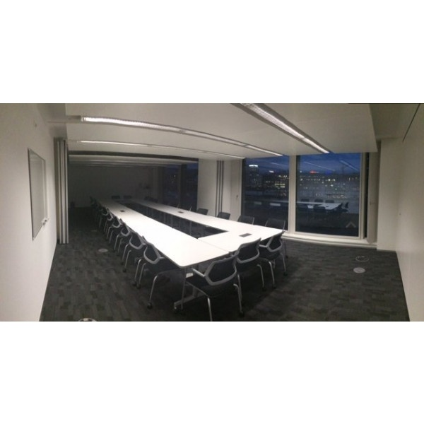 Zurich - Europaallee - Virtual office premium