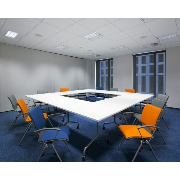 Krakow - O3 Business Campus - Meeting rooms