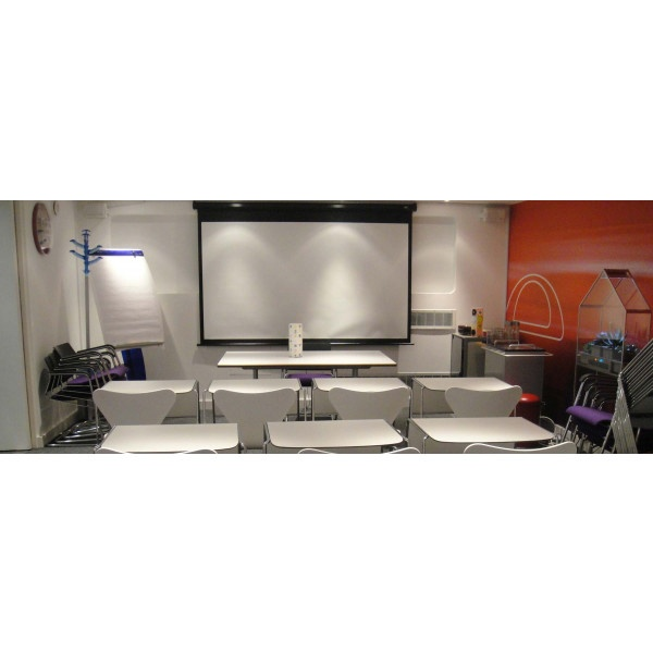 London - Soho - Conference room