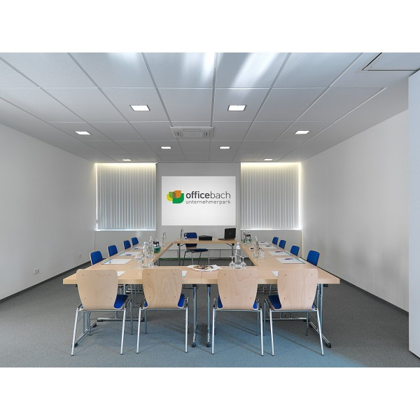 Offenbach - Waldhof - Meeting Room