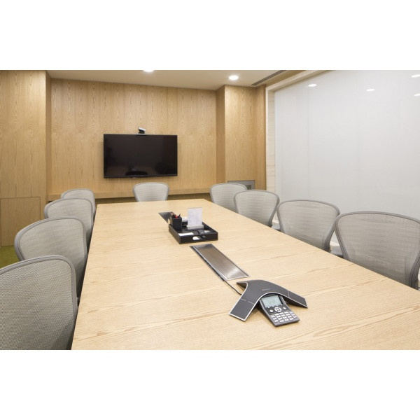 Shanghai - Corporate Avenue - Video Conference