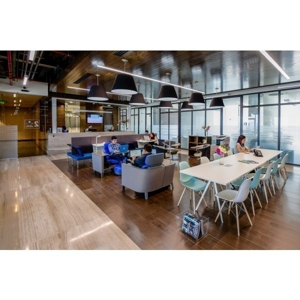 Tijuana - Via Corporativo - Business address