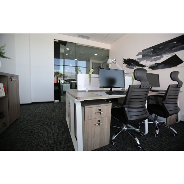 Cape Town - V&A Waterfront - Private Office