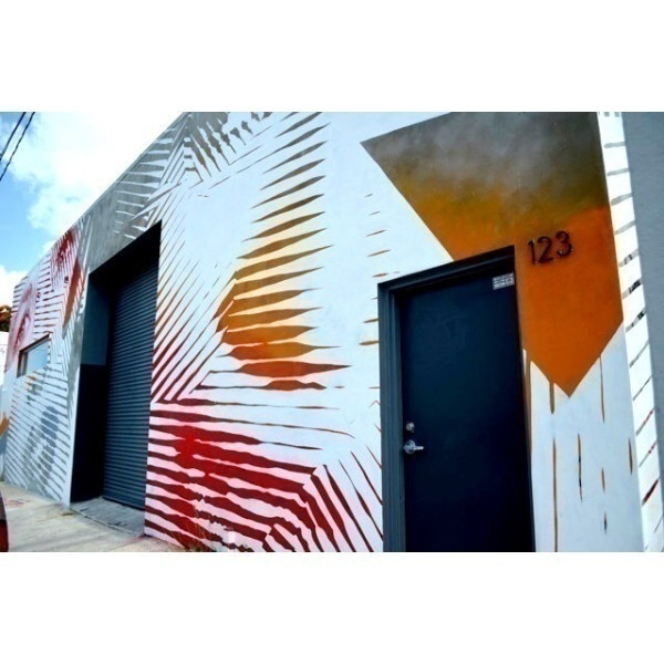 Miami - Wynwood - Private Office