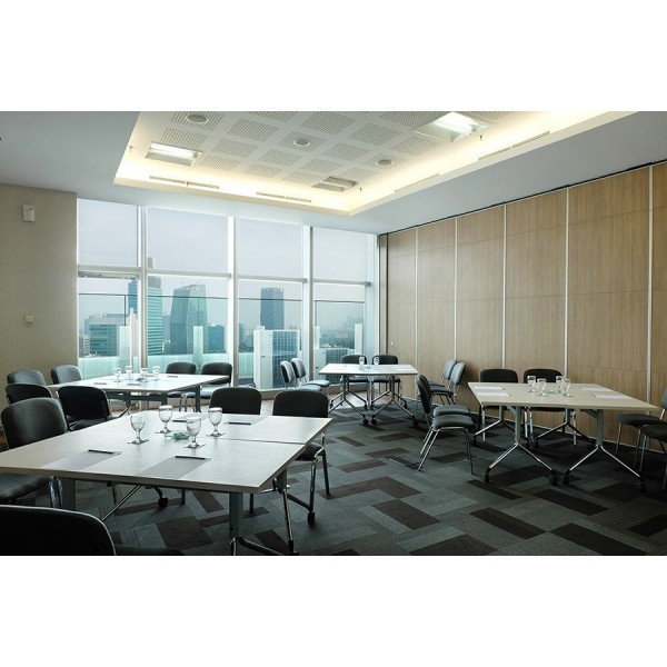 Jakarta - Cyber 2 Tower - Meeting rooms