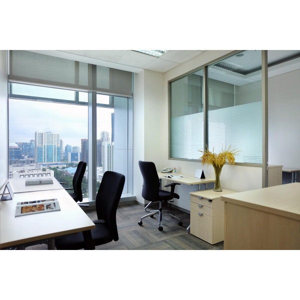 Jakarta - Cyber 2 Tower - Private Office