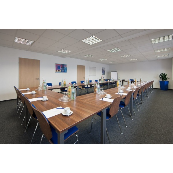 Dusseldorf - District 9 - Meeting rooms