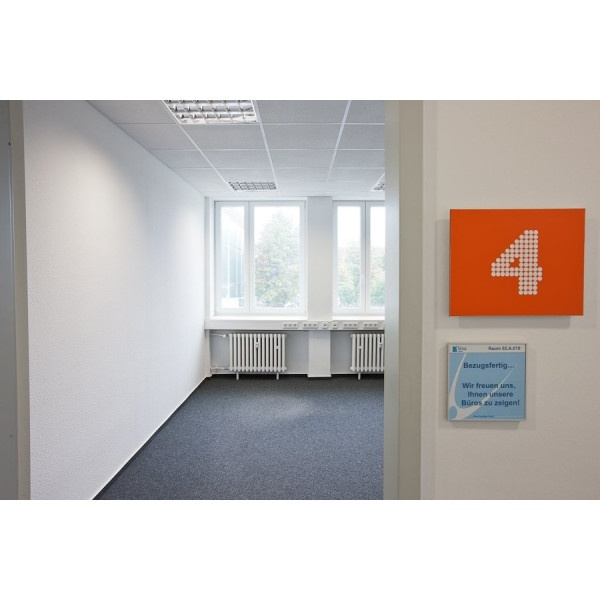 Dusseldorf - District 9 - Private Office