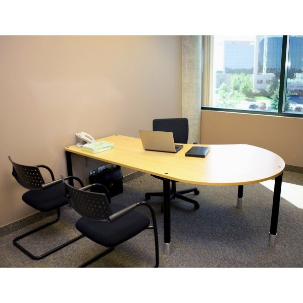 Ottawa - Laurier Ave West - Private Office