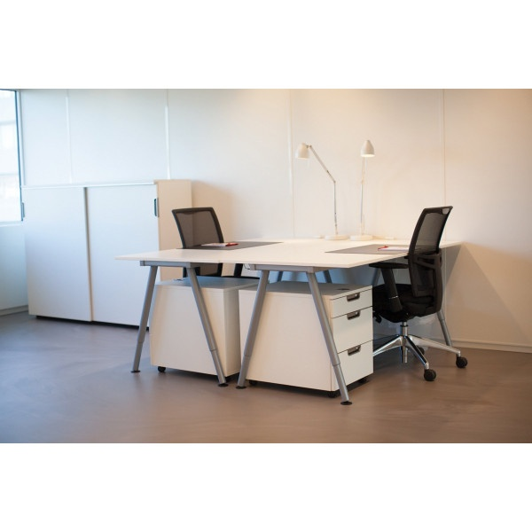 Delft - Whitepark - Private Office