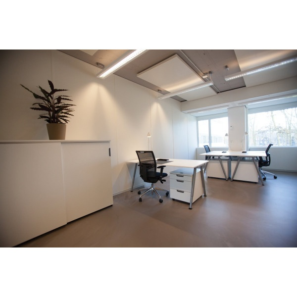 Delft - Whitepark - Business address