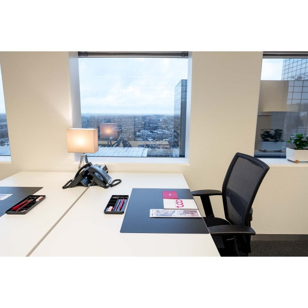 Rotterdam - Delftse Poort - Private Office