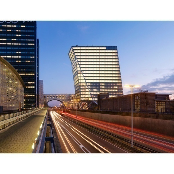 The Hague - Beatrixkwartier - Business address