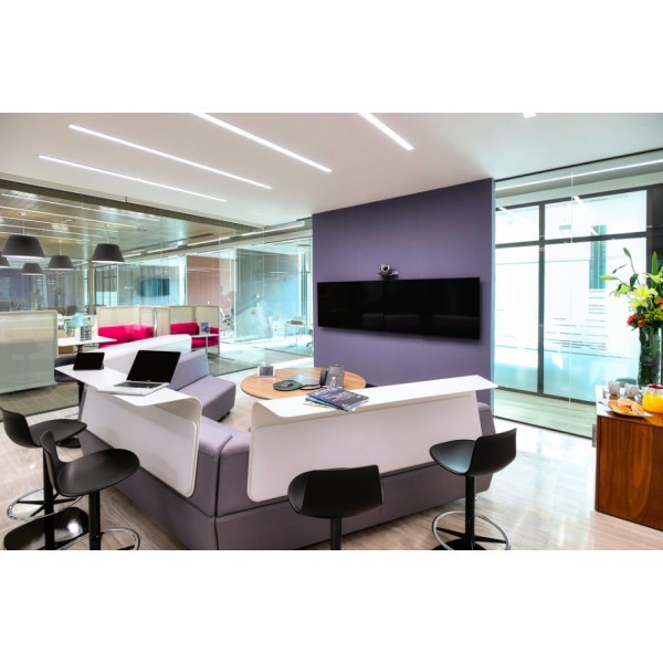 Mexico City - Virreyes - Virtual office