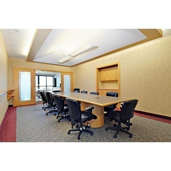 Ottawa - Legget Drive - Meeting rooms