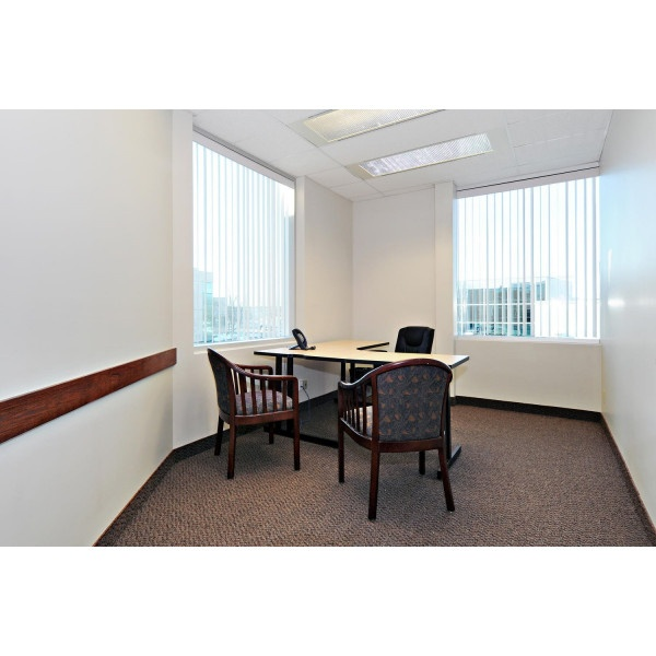 Ottawa - Fitzgerald Road - Private Office