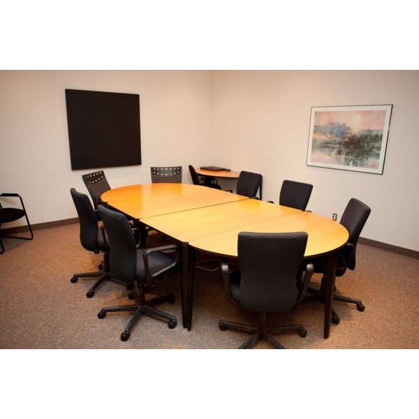 Ottawa - Legget Drive - Private Office