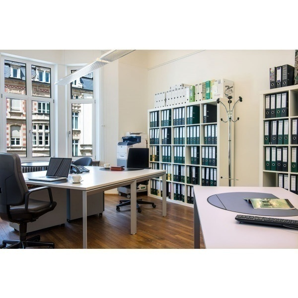 Luxembourg - Plateau Bourbon - Private Office