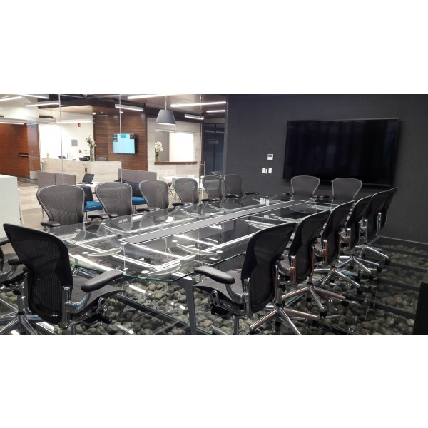 Guadalajara - Torre Americas - Meeting rooms