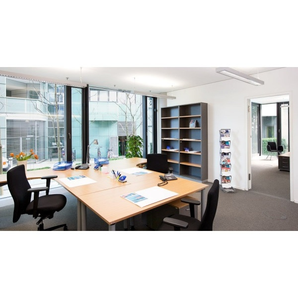 Hannover - Dohren Wulfel - Private Office