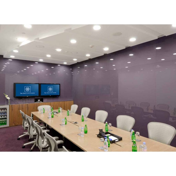 Shanghai - The Center - Video Conference