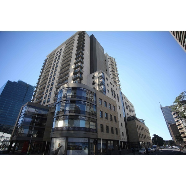 Cape Town - CBD - Virtual office