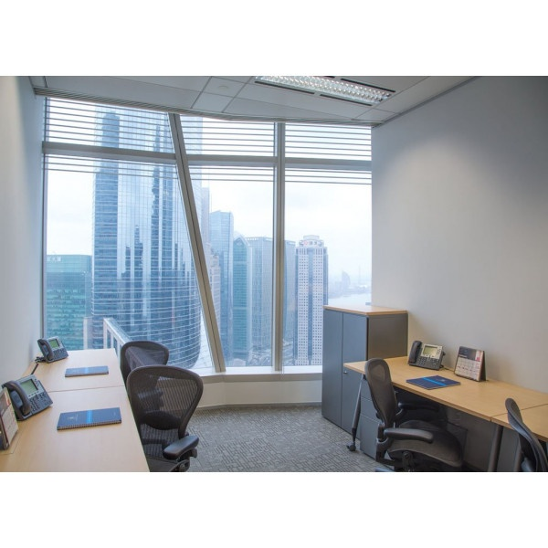 Shanghai - IFC - Private Office