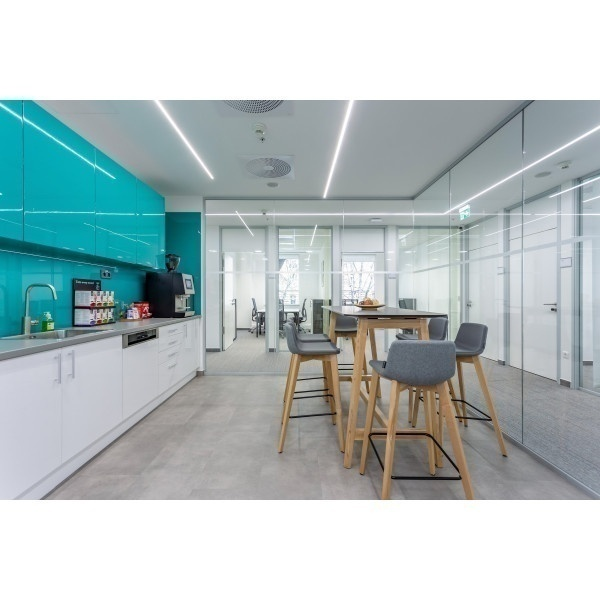 Budapest - Bank Center - Office space