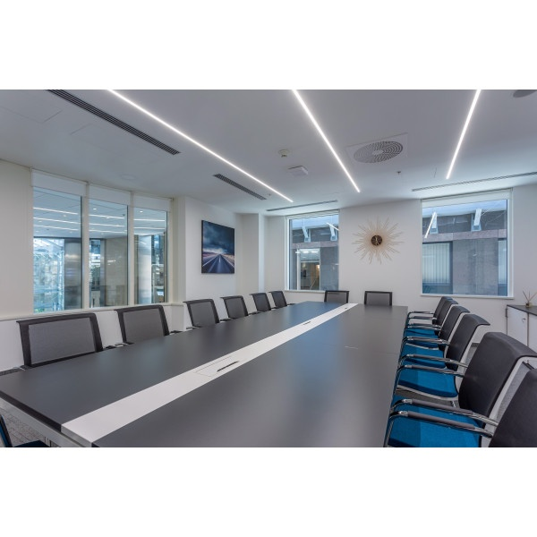Budapest - Bank Center - Video conferencing