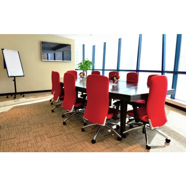 Dubai - Jumeirah Bay Tower - Meeting rooms