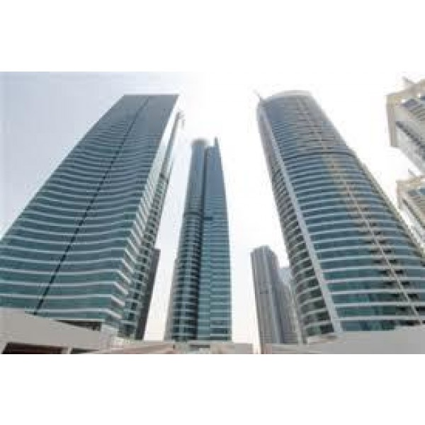 Dubai - Jumeirah Bay Tower - Private Office