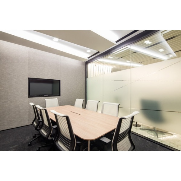 Singapore - Robinson Road - Video conferencing