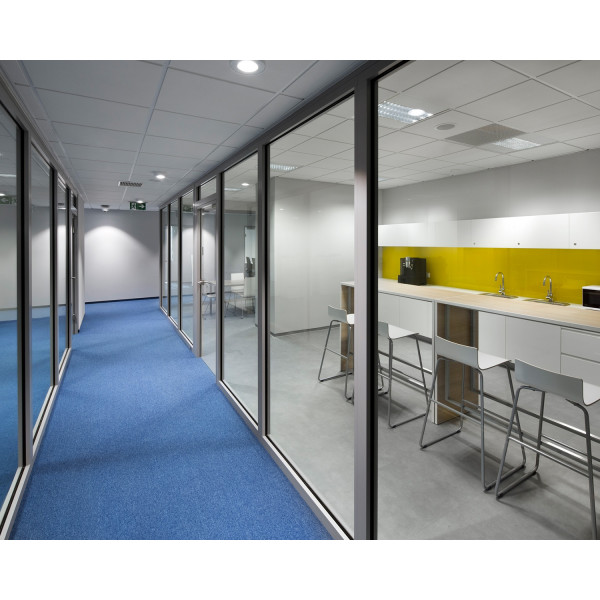 Krakow - O3 Business Campus - Private Office