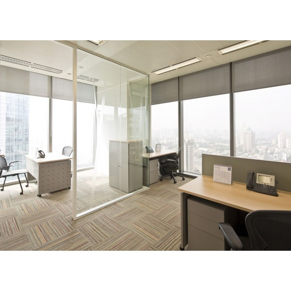 Shanghai - The Centre - Private Office