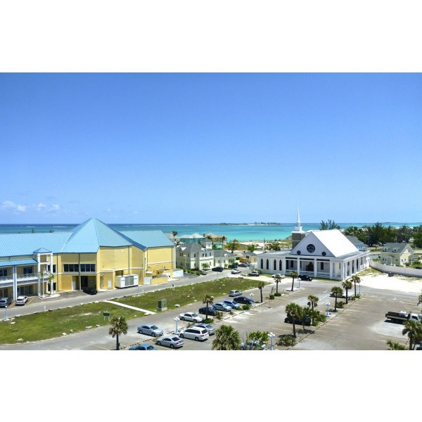 Nassau - Sandyport - Business address